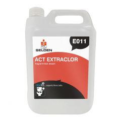 Selden E011 Act Extraclor Janitorial Supplies