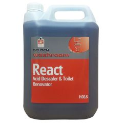 Selden H018 React Janitorial Supplies