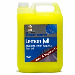Selden B006 Lemon Jell Janitorial Supplies