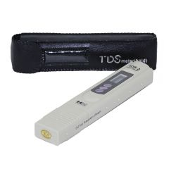 Portable TDS Meter 3 Janitorial Supplies