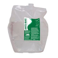Arrow Anti-Bac Handwash Pouch Janitorial Supplies