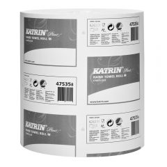Katrin Plus Hand Towel Roll M Coreless Janitorial Supplies