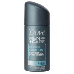 Dove Men Care Clean Comfort 35ml Janitorial Supplies