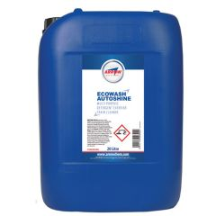 Arrow Ecowash Autoshine 20 Litre Janitorial Supplies
