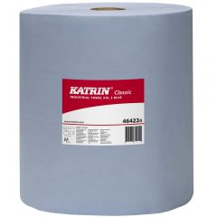 Katrin Classic Industrial Towel 3 Ply Janitorial Supplies