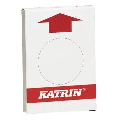 Katrin Hygiene bags Janitorial Supplies
