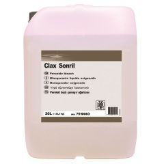 Clax Sonril Concentrated Janitorial Supplies