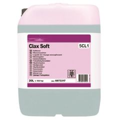 Clax Soft Janitorial Supplies