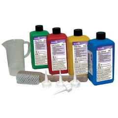 Clax Stain Remover Janitorial Supplies