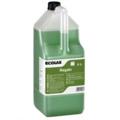 Ecolab Regain Floor and Wall Cleaner 5 Litre Janitorial Supplies