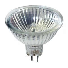 Halogen Bulb GU5.3 Dichroic 12V 20W Janitorial Supplies