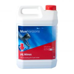 Blue Horizons pH Minus 7Kg Janitorial Supplies