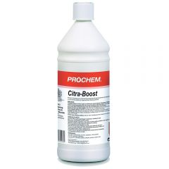 Prochem Citra-Boost 1 Litre Janitorial Supplies