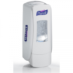 Purell ADX-12 Dispenser White Janitorial Supplies