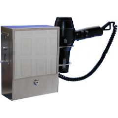 Hair Dryer Coin Operated Janitorial Supplies
