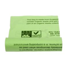 Compostable Bin Liner 80 Litre Janitorial Supplies