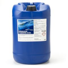 Granudos Sulphuric Acid 45% 25 Litre Janitorial Supplies
