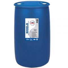 Shield 210 Litre Drum Janitorial Supplies