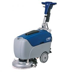 Rapid 380 E Walk Behind Battery Floor Scrubber Drier Janitorial Supplies
