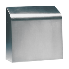 Prepdry Hand Dryer Automatic Stainless Steel Janitorial Supplies