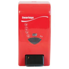 Swarfega Cleanse 4 Litre Dispenser Janitorial Supplies