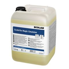 Ecobrite Magic Emulsion 12Kg Janitorial Supplies