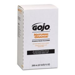 Gojo Pro TDX Natural Orange Pumice Hand Cleaner Janitorial Supplies