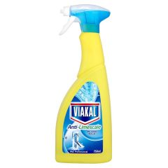 Viakal Limescale Remover Spray 750ml Janitorial Supplies
