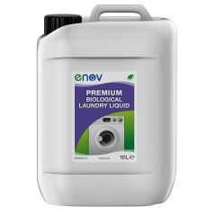 Premium Biological Laundry Liquid 10 Litre Janitorial Supplies