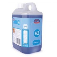 Jeyes H2 Toilet Cleaner 2 Litre Janitorial Supplies