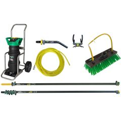 Unger DIUK3 HydroPower Ultra Professional Carbon Kit 10m Janitorial Supplies