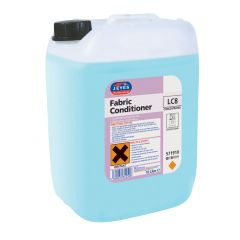 Jeyes SoSoft Concentrated Fabric Condition 10 Litre Janitorial Supplies