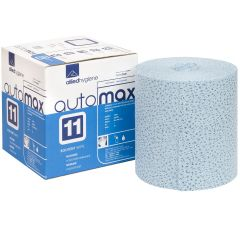 Automax 10  Finishing Cloth White Janitorial Supplies