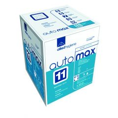 Automax 11 Solvent Wipe Blue Janitorial Supplies