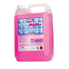 Bonamain Plus Daily Floor Cleaner & Sanitiser 5 Litre Janitorial Supplies