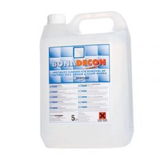Bonadecon Floor Cleaner & Degreaser  5 Litre Janitorial Supplies