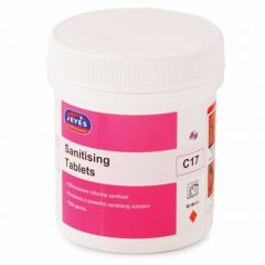 Jeyes C17 Defence Sanitising Tablets Janitorial Supplies