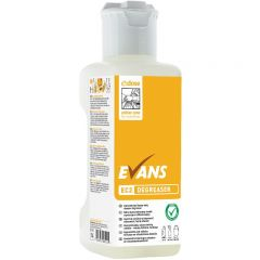 Evans EC2 Heavy Duty Cleaner & Degreaser 1 Litre Janitorial Supplies