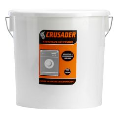 Evans Crusader Coloursafe Oxy Powder 10kg Janitorial Supplies