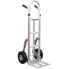 Magliner Tall Delivery Hand Truck Janitorial Supplies
