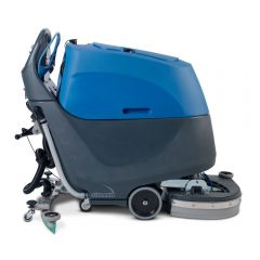 Numatic TTV4555 Battery Scrubber Drier Janitorial Supplies