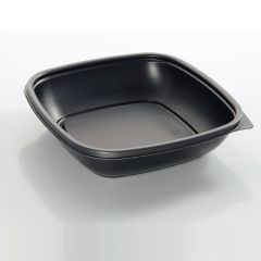 Sabert Square Microwavable Container 500ml Janitorial Supplies