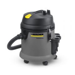 Karcher NT 27/1 Wet and Dry Vacuum Cleaner 240v 27L Janitorial Supplies