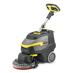 Karcher BD 38/12 C Bp Disc Scrubber Dryer 240v 12L Janitorial Supplies