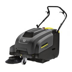 Karcher KM 75/40 W Bp Vacuum Sweeper 24v Electric Motor Janitorial Supplies