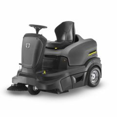 Karcher KM 90/60 R P Vacuum Sweeper Ride On Janitorial Supplies
