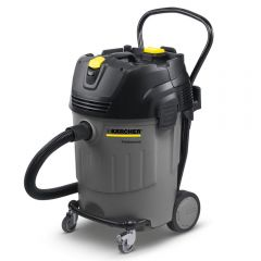 Karcher NT 65/2 AP Wet and Dry Vacuum Cleaner 240v 65L Janitorial Supplies