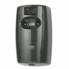 Microburst Duet Dispenser Black Pearl Janitorial Supplies