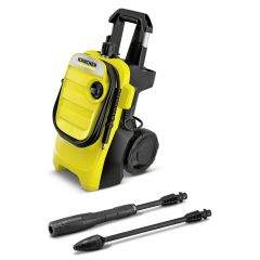 Karcher K4 Compact Pressure Washer 230v Portable Janitorial Supplies