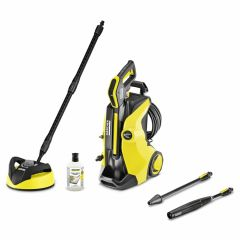 Karcher K5 Full Control Home Pressure Washer 230v Portable Janitorial Supplies